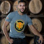 Men's Kit Kupfer T-Shirt Front