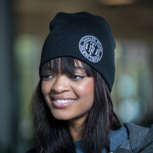 Tangled Roots Beanie