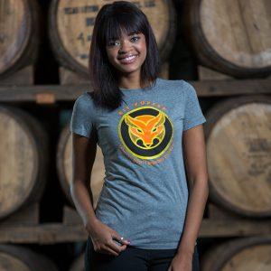 Women's Kit Kupfer T-Shirt Front